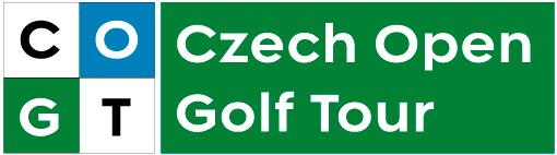 CZECH OPEN GOLF TOUR - 3. kolo