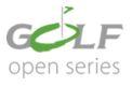 Fancy Diamonds Kaskáda Open s Časopisem Golf