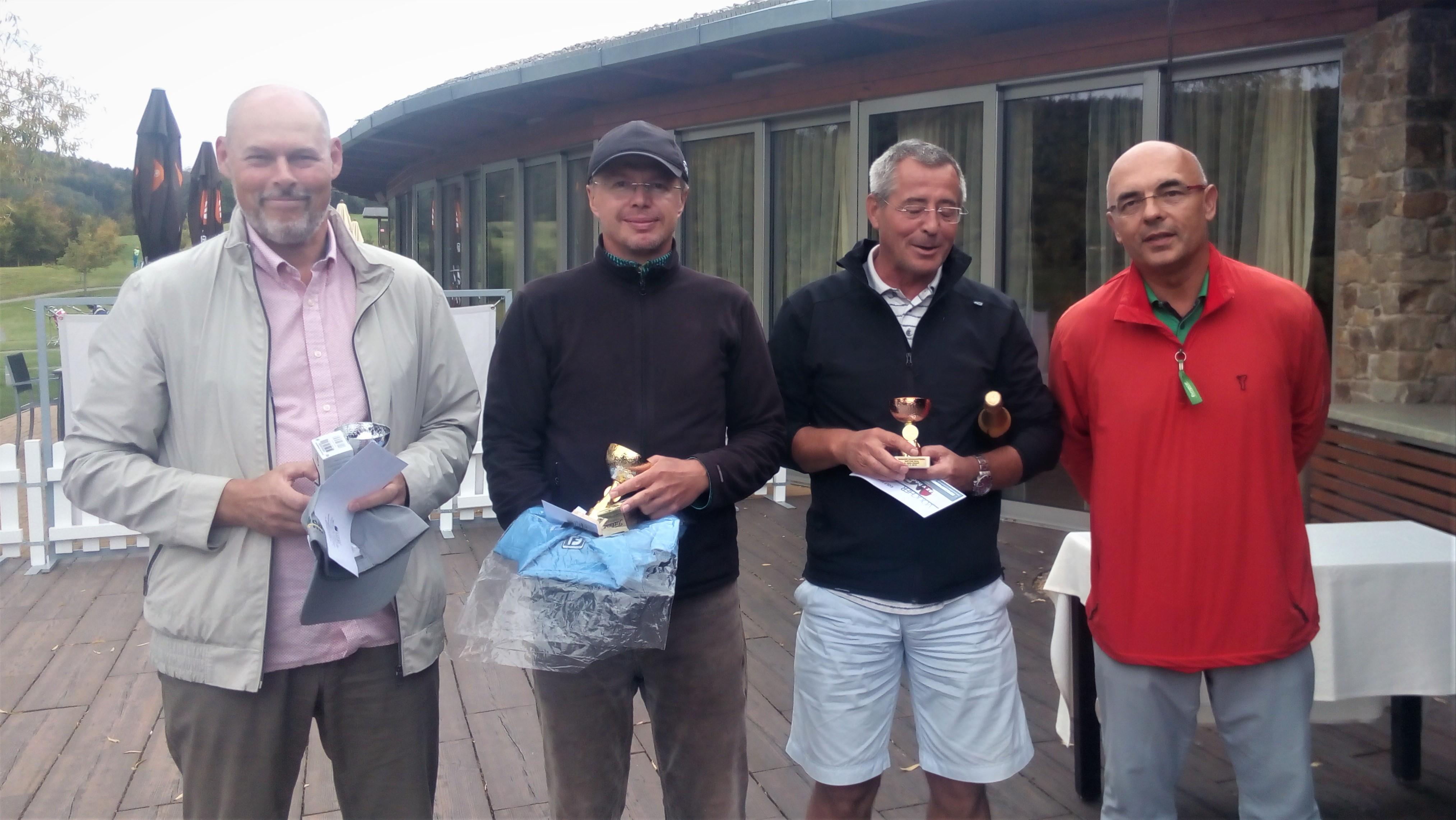 Seniorské mistrovství klubu