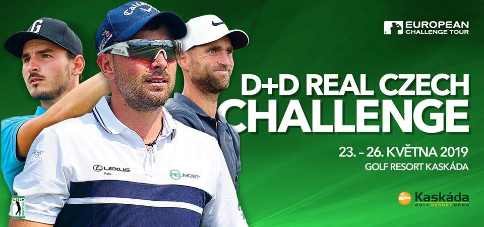 D+D REAL CZECH CHALLENGE